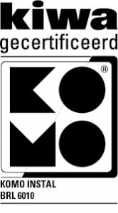 Kiwa BRL 6010